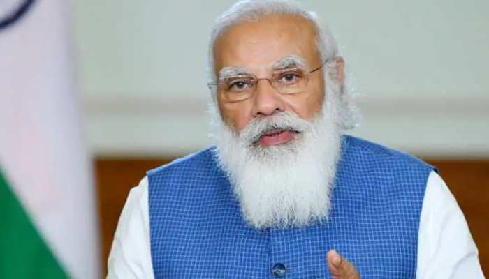 तीसरी लहर की आशंका: PM मोदी ने राज्यों से दवाओं के बफर स्टॉक का दिया निर्देश… कोरोना की ताजा स्थिति और टीकाकरण अभियान की समीक्षा की…